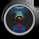 Lens Skyper Video