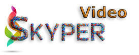 Skyper Video Halle