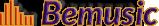 Betheme Logo Music